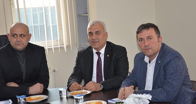 """""""BİZİM PARAYLA İŞİMİZ OLMAZ"""""""