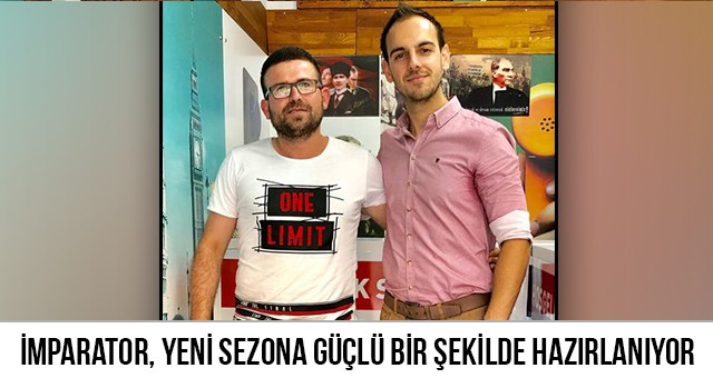 "İNAN: ""KAZANMA HIRSI OLAN BİRİYİM"""
