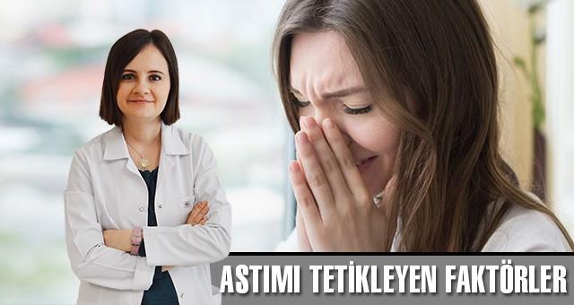 ASTIM BELİRTİLERİ VE TEDAVİ YOLLARI