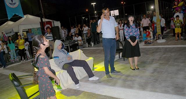 YILSONU SERGİSİ'NDEN MUHTEŞEM KAPANIŞ