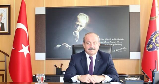 """""""GAZETECİLER HALKIN GÖZÜ, KULAĞI, SESİDİR"""""""
