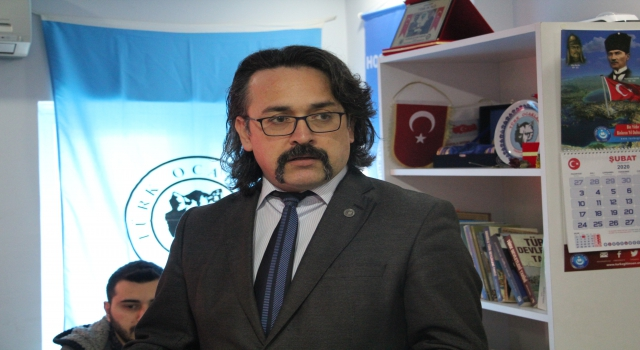 TÜRK OCAKLARI'NIN YENİ YÖNETİMİ BELLİ OLDU