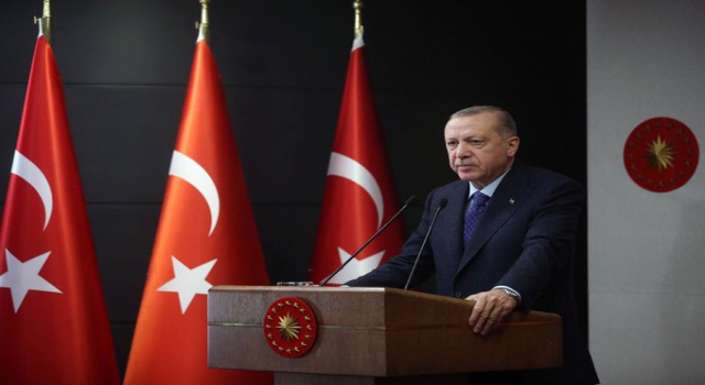 KABİNE TOPLANTISI'NDA ALINAN YENİ KARARLAR