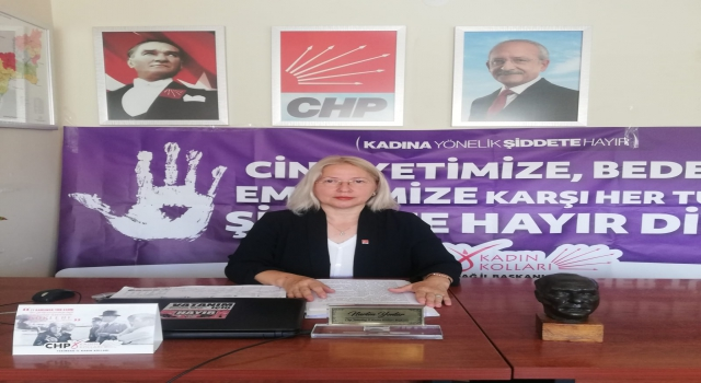 """""""YILMAYARAK, MÜCADELE EDEREK KAZANACAĞIZ"""""""