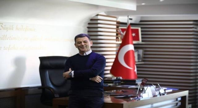 """""""HER CUMA GÜNÜ MEZARLIKLARA ÜCRETSİZ ARAÇ KALDIRACAĞIZ"""""""