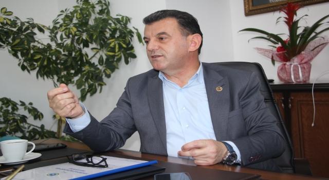 """ÇETİN: """"EĞER KADİR BAŞKAN YAPSAYDI HER YERE POSTERİNİ ASARDI"""""""