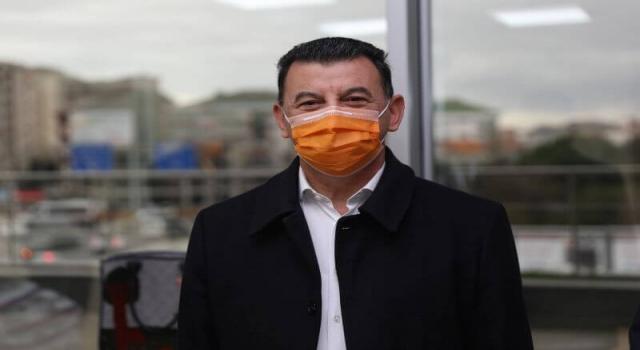 """ÇETİN: """"KADIN, BİZİM BAŞTACIMIZDIR"""""""