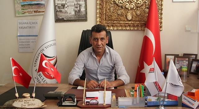 """SUNGUR: """"BİN 685 AİLEMİZE ULAŞTIK"""""""