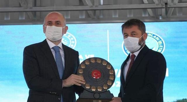 """""""2022'DE HİZMETE AÇACAĞIZ"""""""