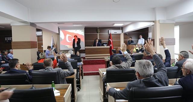 KAPAKLI MECLİSİ TOPLANDI