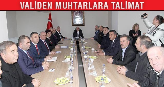 """YAŞANAN AKSAKLIKLARI DERHAL BİZE BİLDİRİN"""