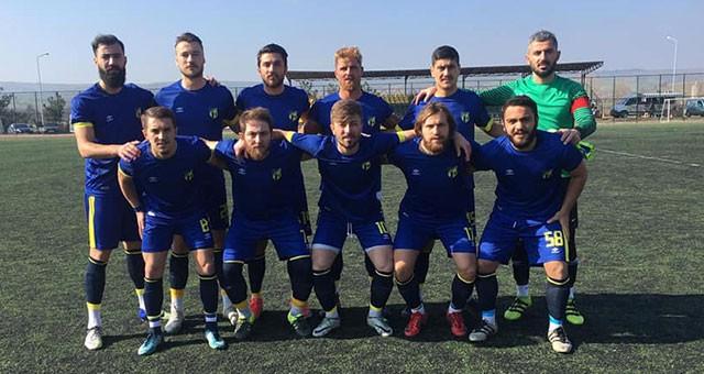 SESSİZ DEPLASMAN 0-0