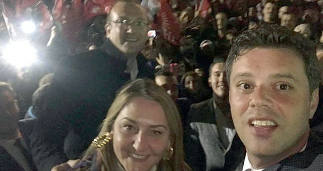 """""""BU SEÇİMİN KAYBEDENİ OLMAMIŞTIR"""""""