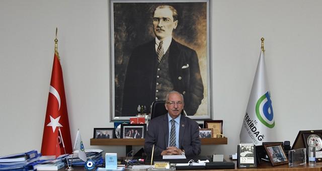 ALBAYRAK, KADİR GECESİ'Nİ KUTLADI