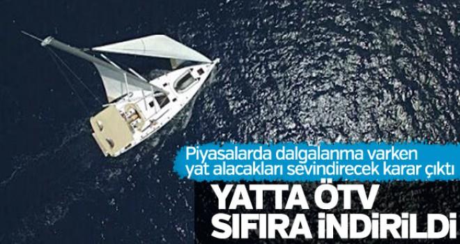 Bakanlar Kurulu'ndan ÖTV ve KDV kararları