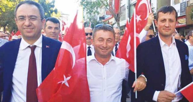 ÇERKEZKÖY'DE TANSİYON YÜKSELİYOR