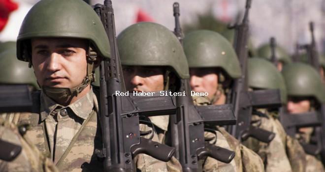 Almanya bin 200 asker gönderecek
