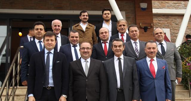 """""""EĞİTİM ALANINDA ELİMİZDEN GELENİ YAPIYORUZ"""""""
