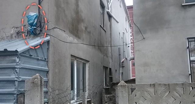 TÜRK TELEKOM KIZILPINAR'I UNUTTU
