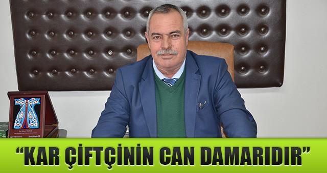 """""""KAR YAĞIŞI BEREKETTİR"""""""