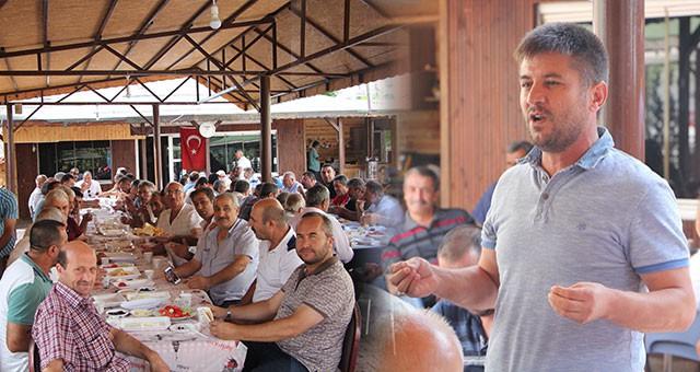 ERZURUMLULAR'DAN 'BİRLİK' ÇAĞRISI