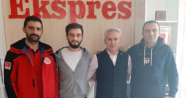 DERNEKLER 'ÇERKEZKÖY' İÇİN BİR ARAYA GELDİ