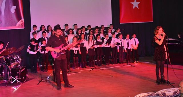 """""""ÇANAKKALE'Yİ ASLA UNUTMAYACAĞIZ"""""""