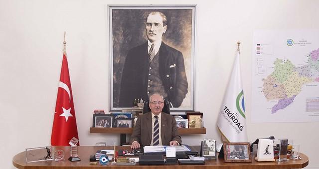 """""""BASININ DEMOKRASİLERDE ÇOK BÜYÜK ÖNEMİ VARDIR''"""