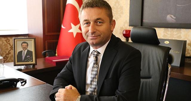 KOZUVA İLK 500'E GİREN FİRMALARI KUTLADI