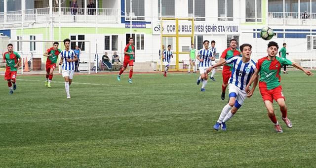 U19 ŞAMPİYONU BELLİ OLDU