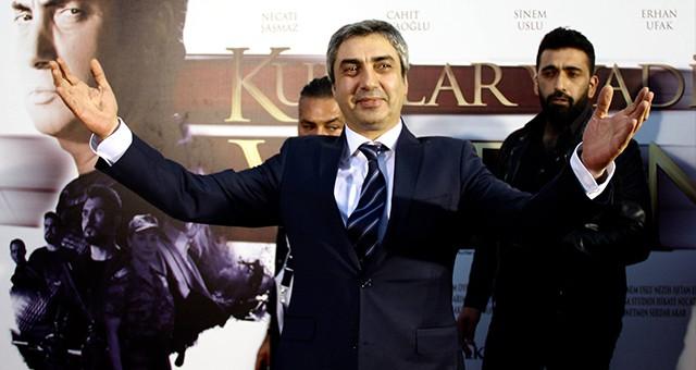 KURTLAR VADİSİ EKRANLARA GERİ DÖNÜYOR