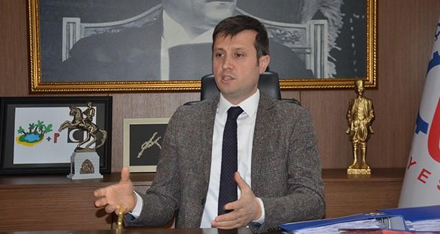 """""""TERMİK SANTRAL PLANLARDAN KALDIRILSIN, BİZ BAŞKA BİR ŞEY İSTEMİYORUZ"""""""