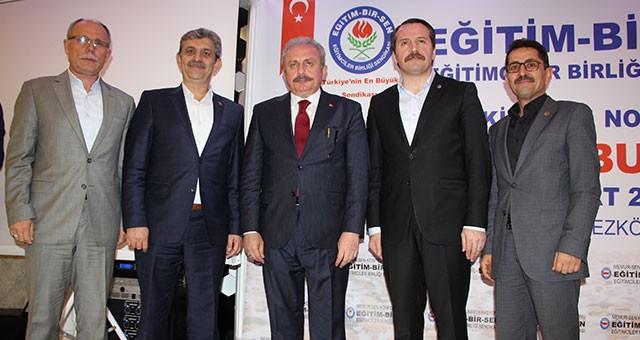 """""""TÜRKİYE'DE 1 MİLYONU AŞKIN ÜYEMİZ VAR"""""""