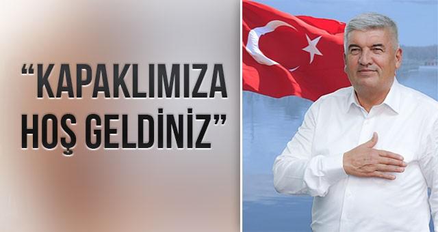 """""""KAPAKLI'DA BİZ BÜYÜK BİR AİLEYİZ"""""""
