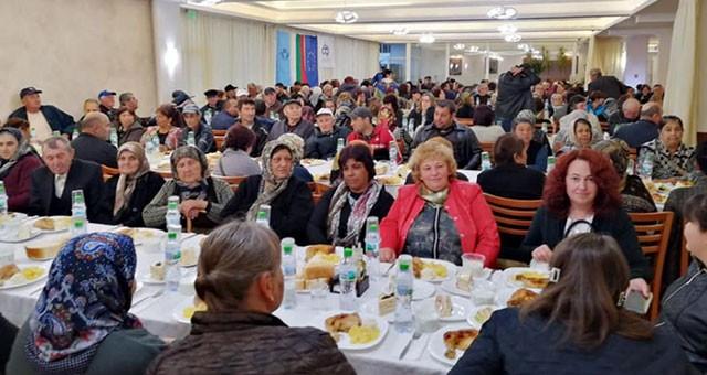 ÇORLU'DAN BULGARİSTAN'A DOSTLUK KÖPRÜSÜ