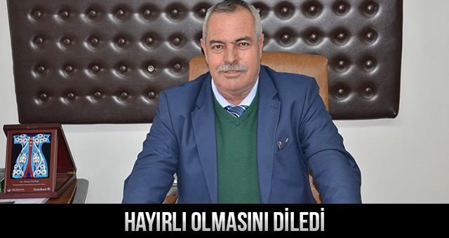 ZİRAAT ODASI DELEGE SEÇİMLERİ TAMAMLANDI
