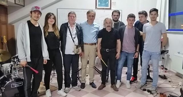 ÇERKEZKÖY'ÜN BACASIZ FABRİKASI ÖDÜLLERİ TOPLADI