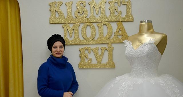 KISMET GELİNLİK 'GELİN DAMAT FASHİON DAY'DA BOY GÖSTERECEK