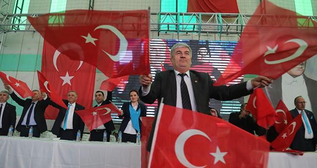 """YAHU SENİN KAPAKLI'YA NASIL BİR FAYDAN DOKUNACAK BE ADAM!"""