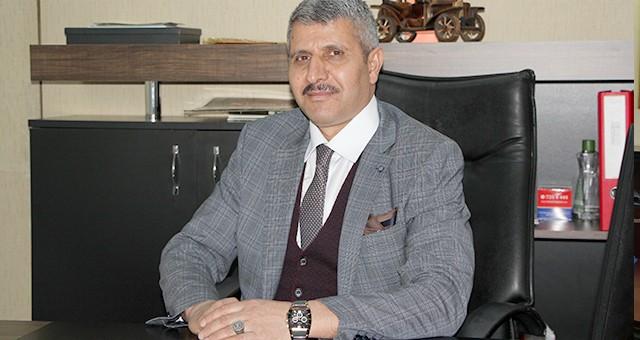 """KIZILPINAR'A """"GÜNEŞ"""" MUHTAR ADAYI"""
