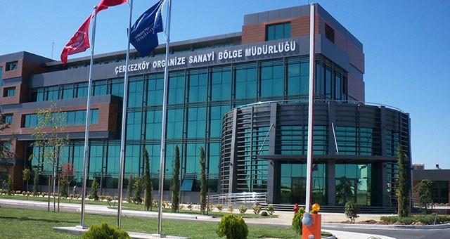 ÇERKEZKÖY'DEN 20 FİRMA TÜRKİYE'NİN EN BÜYÜKLERİ ARASINDA