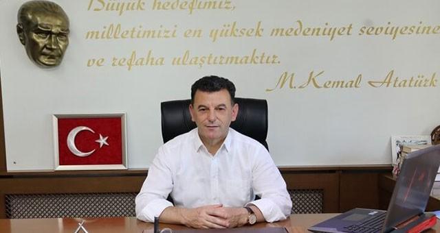 KAPAKLI'DA ŞEHİTLER ANILDI