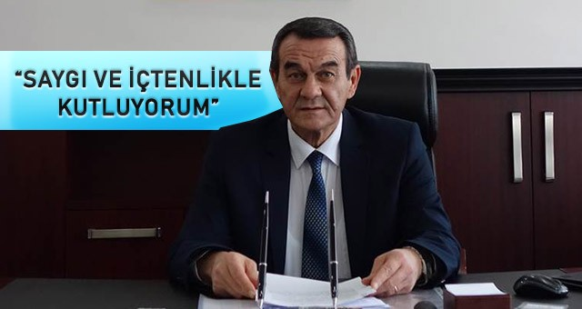 """""""ÖĞRETMENLERİMİZE SEVGİ, SAYGI VE ÖNEM VERMEK HEPİMİZİN GÖREVİ"""""""