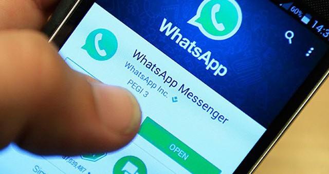 WhatsApp'tan can sıkıcı güncelleme geliyor