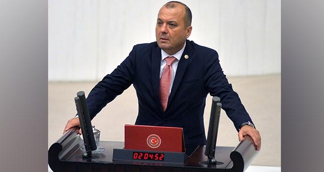 TRAKYA'YA HIZLI TREN HEDEFİNE, 12 YILLIK RÖTAR!