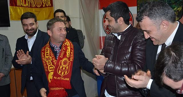 """""""MİLLET BAHÇESİ AÇACAĞIZ, 3 KATLI MEYDAN OTOPARKI YAPACAĞIZ"""""""
