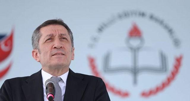 BAKAN SELÇUK, ÇERKEZKÖY'E GELİYOR