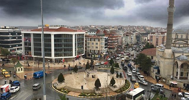 İŞTE ÇERKEZKÖY'ÜN YENİ MUHTARLARI