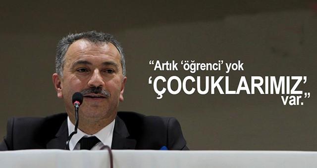 """""""2023 EĞİTİM VİZYONUNU HER EĞİTİMCİ OKUMALI"""""""