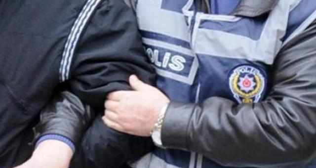 SUÇ MAKİNESİ'NE POLİS BASKINI